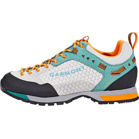 Garmont Dragontail N.Air.G Shoes Women light grey/teal green